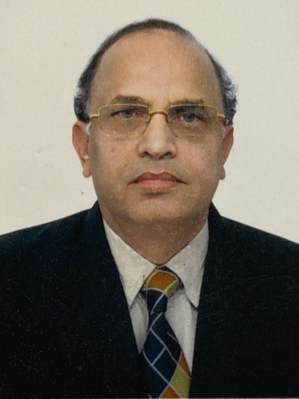 Shrikant-Bhide