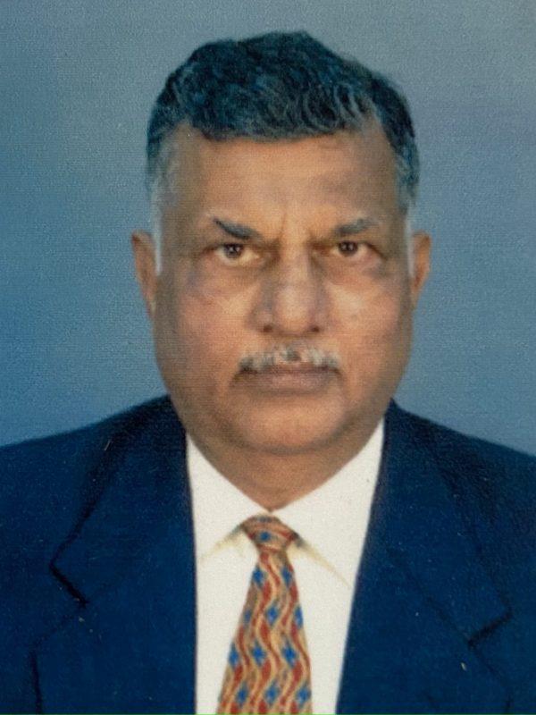 Suresh-Vaidya
